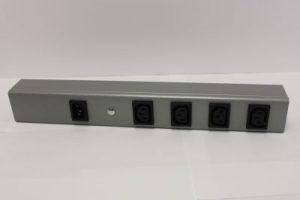Custom IEC – International Power Outlet strips
